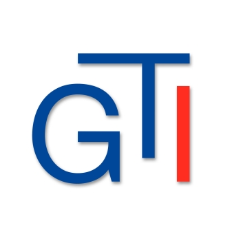 New GTI Logo with Shadow