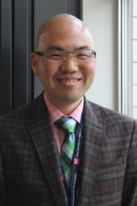 Brandon Imamura