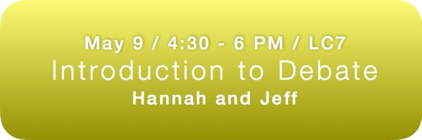 Workshop Button - Hannah and Jeff 1