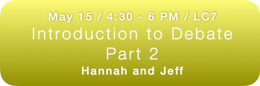 Workshop Button - Hannah and Jeff 2