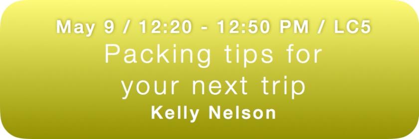 Workshop Button - Kelly
