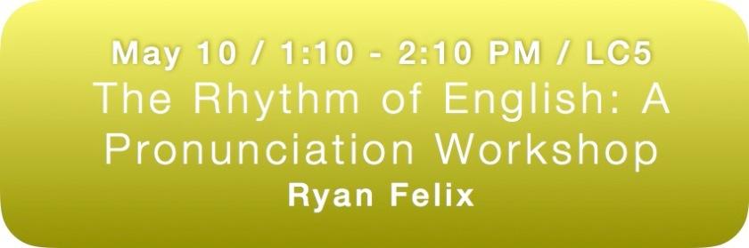 Workshop Button - Ryan