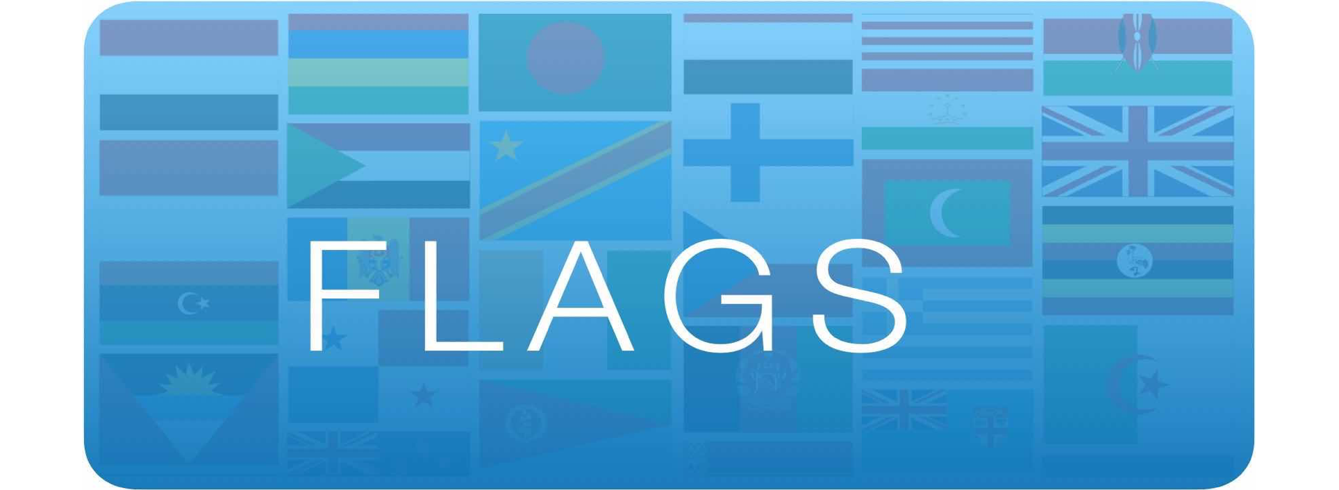 Home Button - Flags