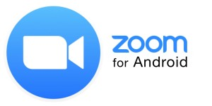 Zoom App Dowload for Android Image