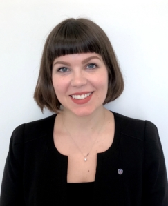 Sara Borgstrom