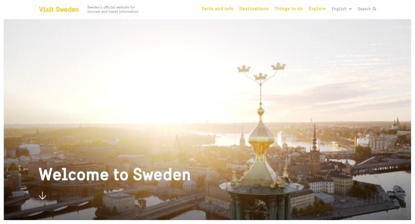 sweden-website