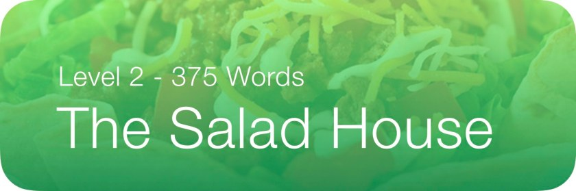Good Reading Buttons - The Salad House