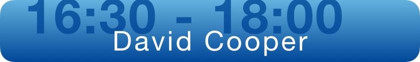 New EL Reservation Button David Cooper 1630-1800