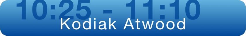 New EL Reservation Button Kodiak Atwood 1025-1110