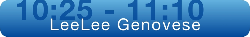 New EL Reservation Button LeeLee Genovese 1025-1110