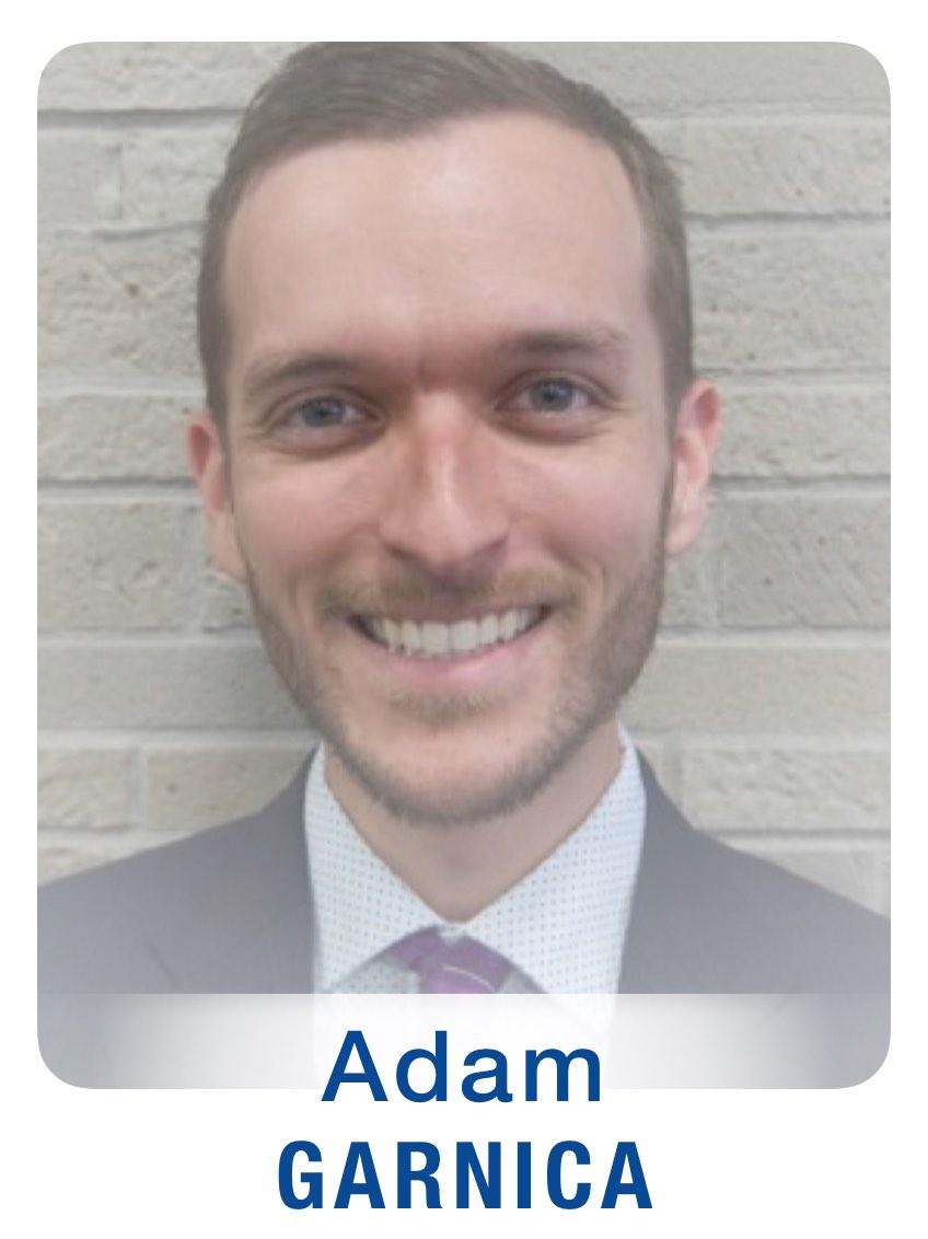 Staff Photo - Adam