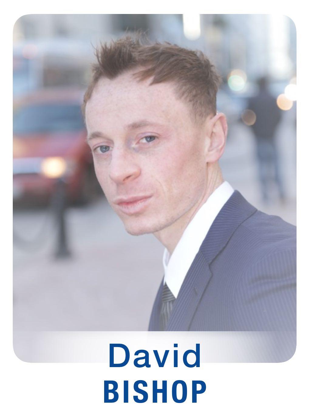 New GTI David Bishop Photo