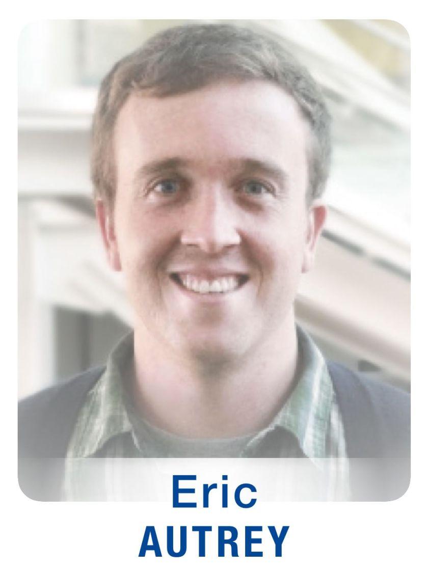 Eric Autrey