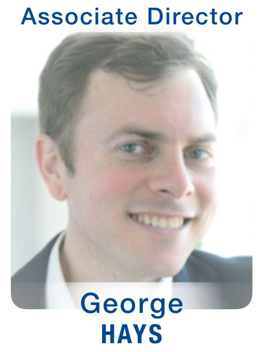 George Hays