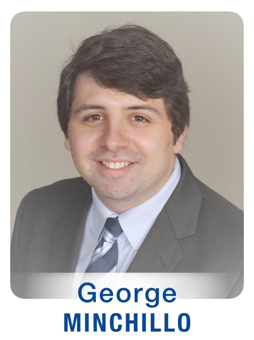 George Minchillo 1