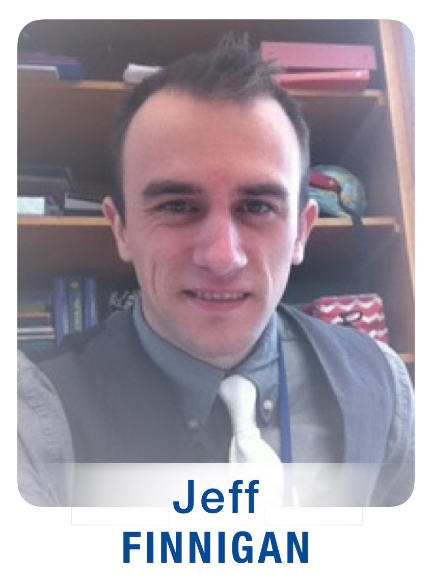 Jeff Finnigan