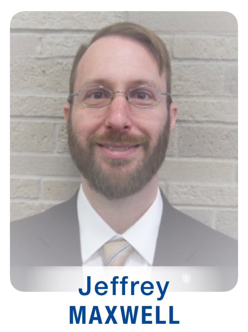 Staff Photos - Jeffrey
