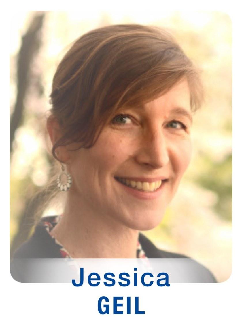 Jessica Geil