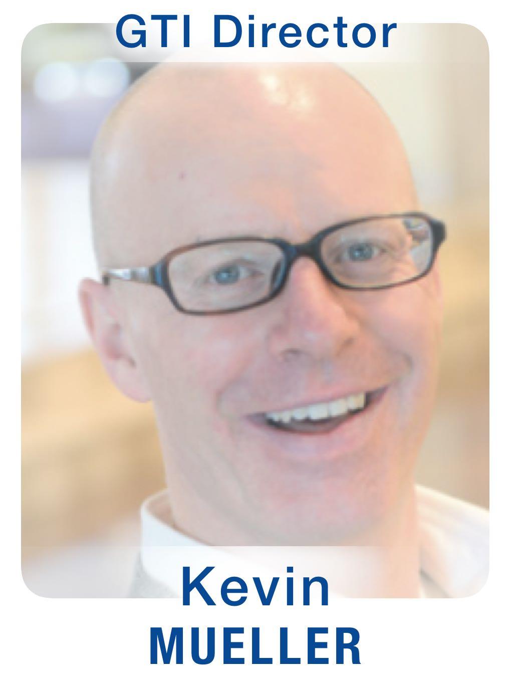 Kevin Mueller