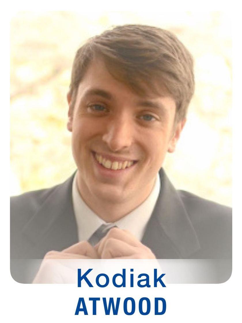Kodiak Atwood