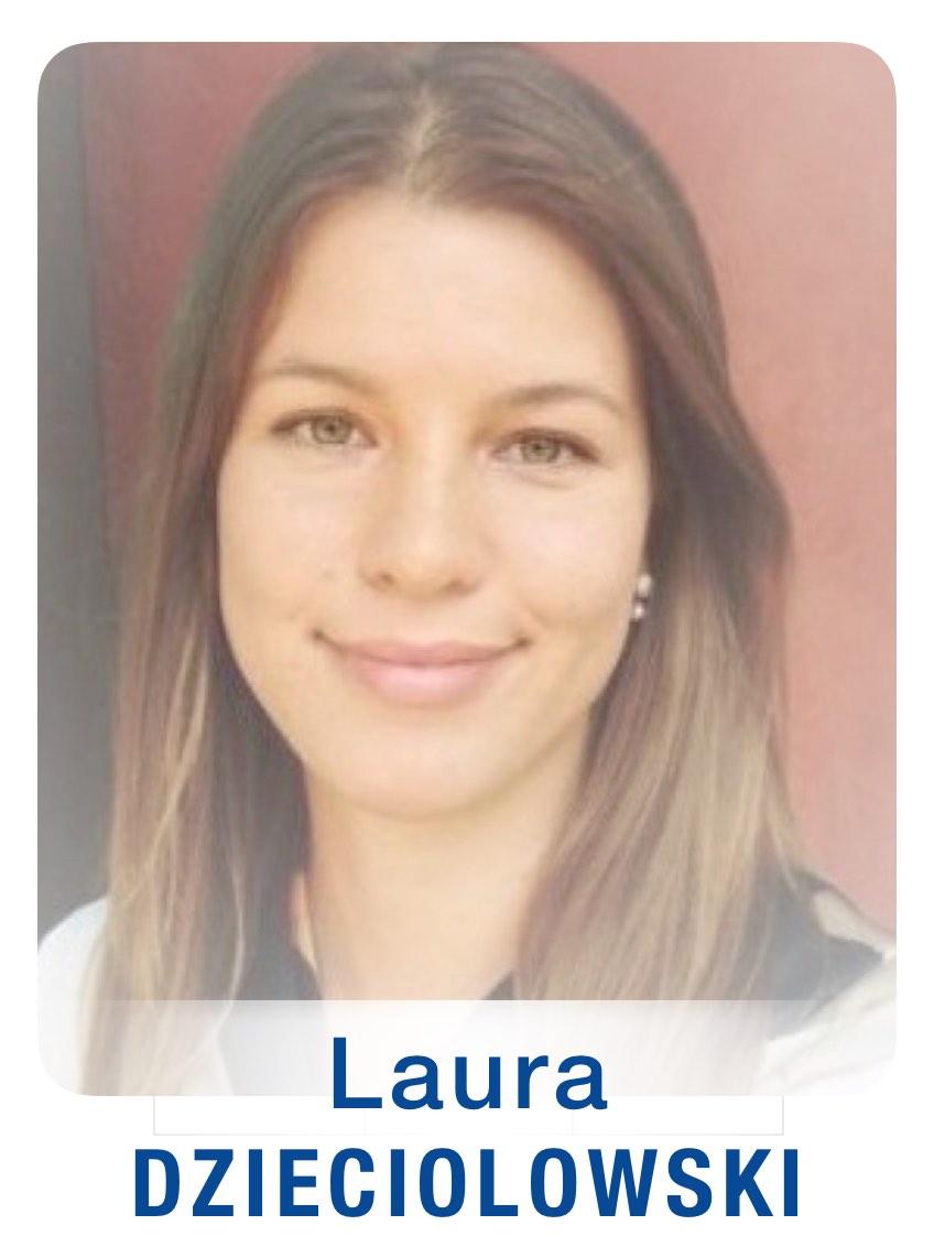 Staff Photos - Laura