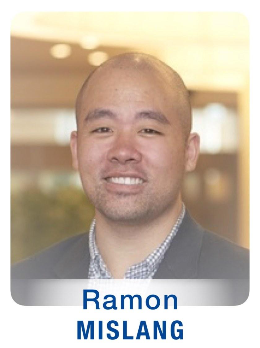 Ramon Mislang