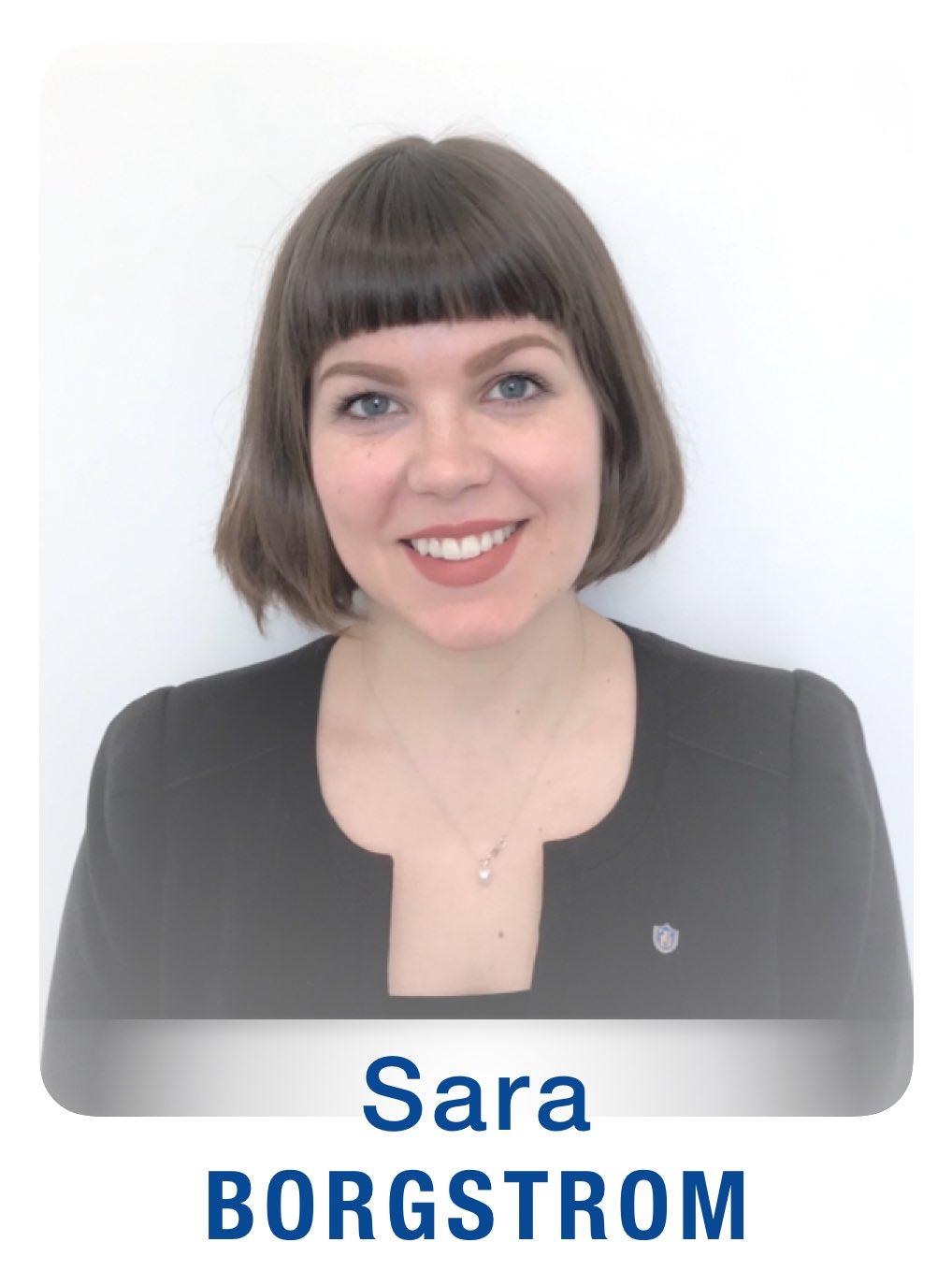 New GTI Sara Borgstrom Photo