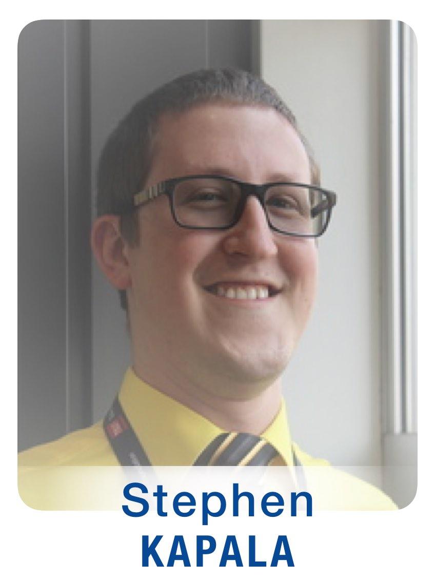 Stephen Kapala