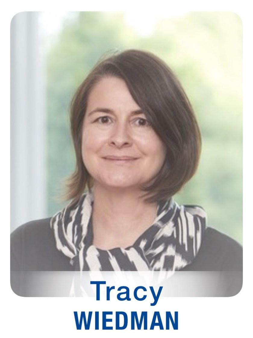 Tracy Wiedman