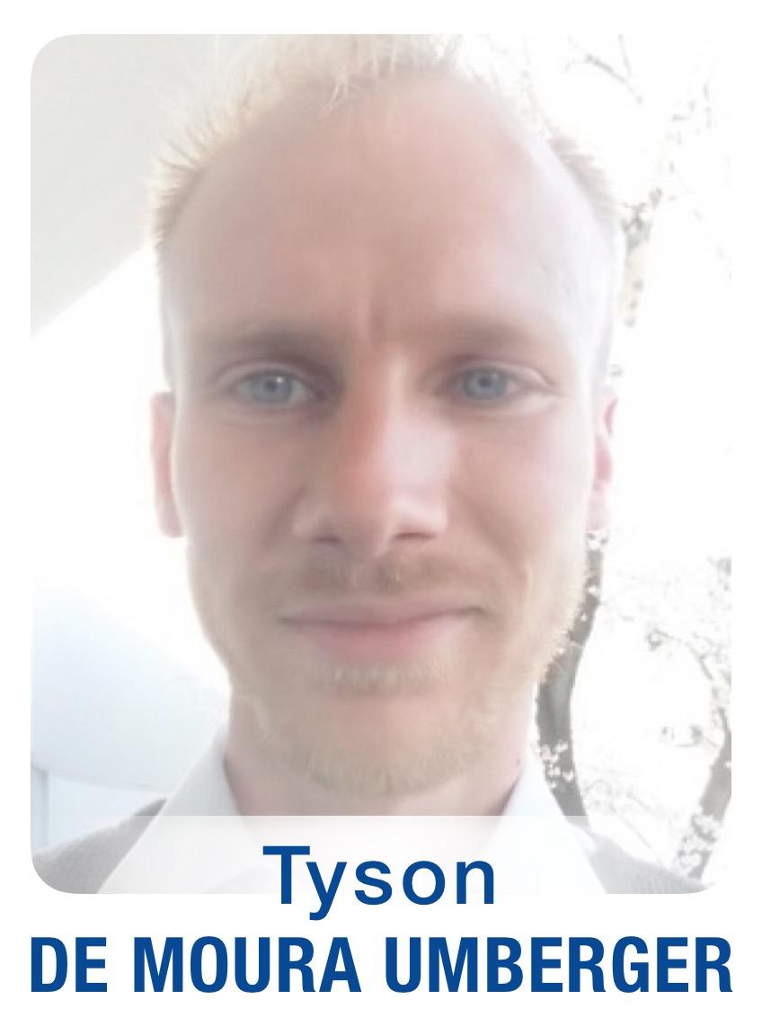 Staff Photos - Tyson