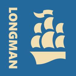 Longman Dic App Image