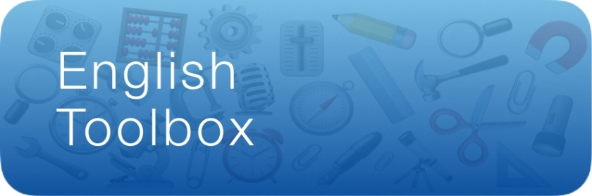 New English Tool Box Button B1