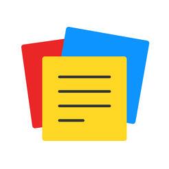 Notebook App Image
