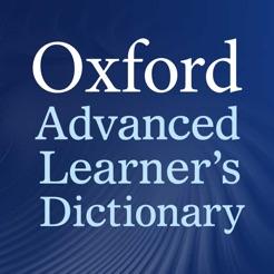 Oxford LD App Image