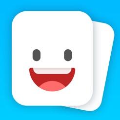 Tiny Cards App Image