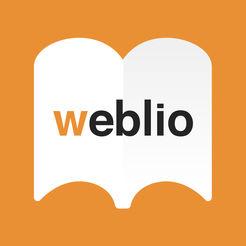 Weblio App