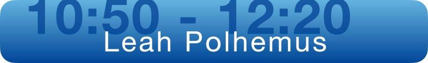 New Reservation Button EL 1050 Leah Polhemus