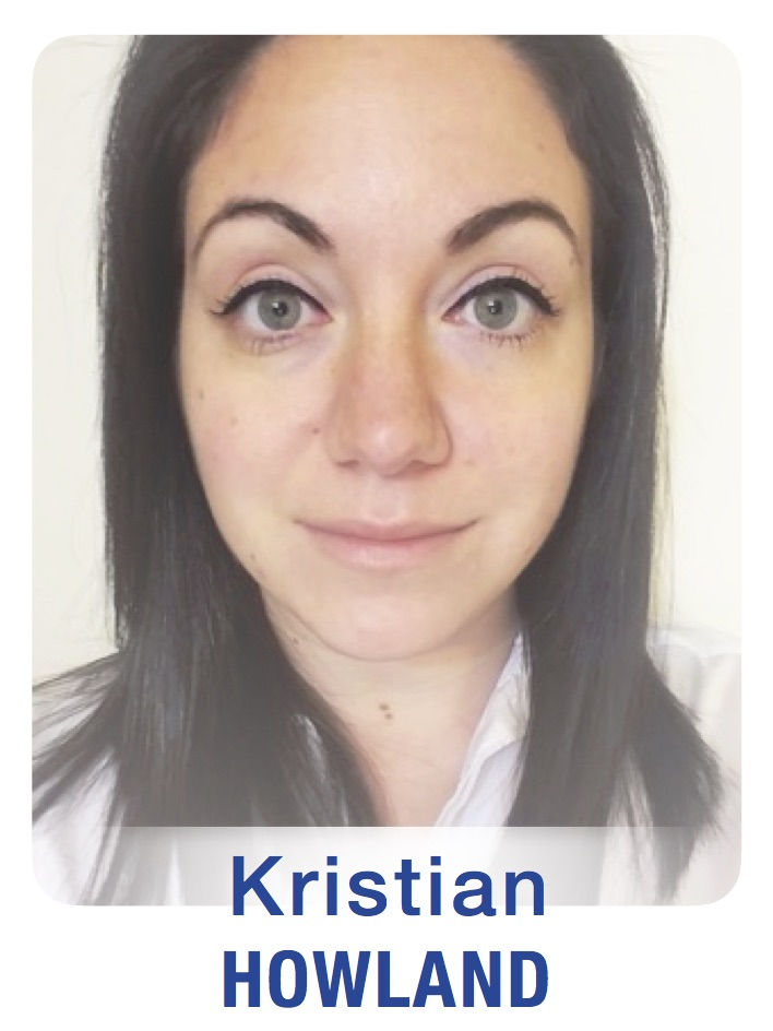New Staff Photo (Kristian)