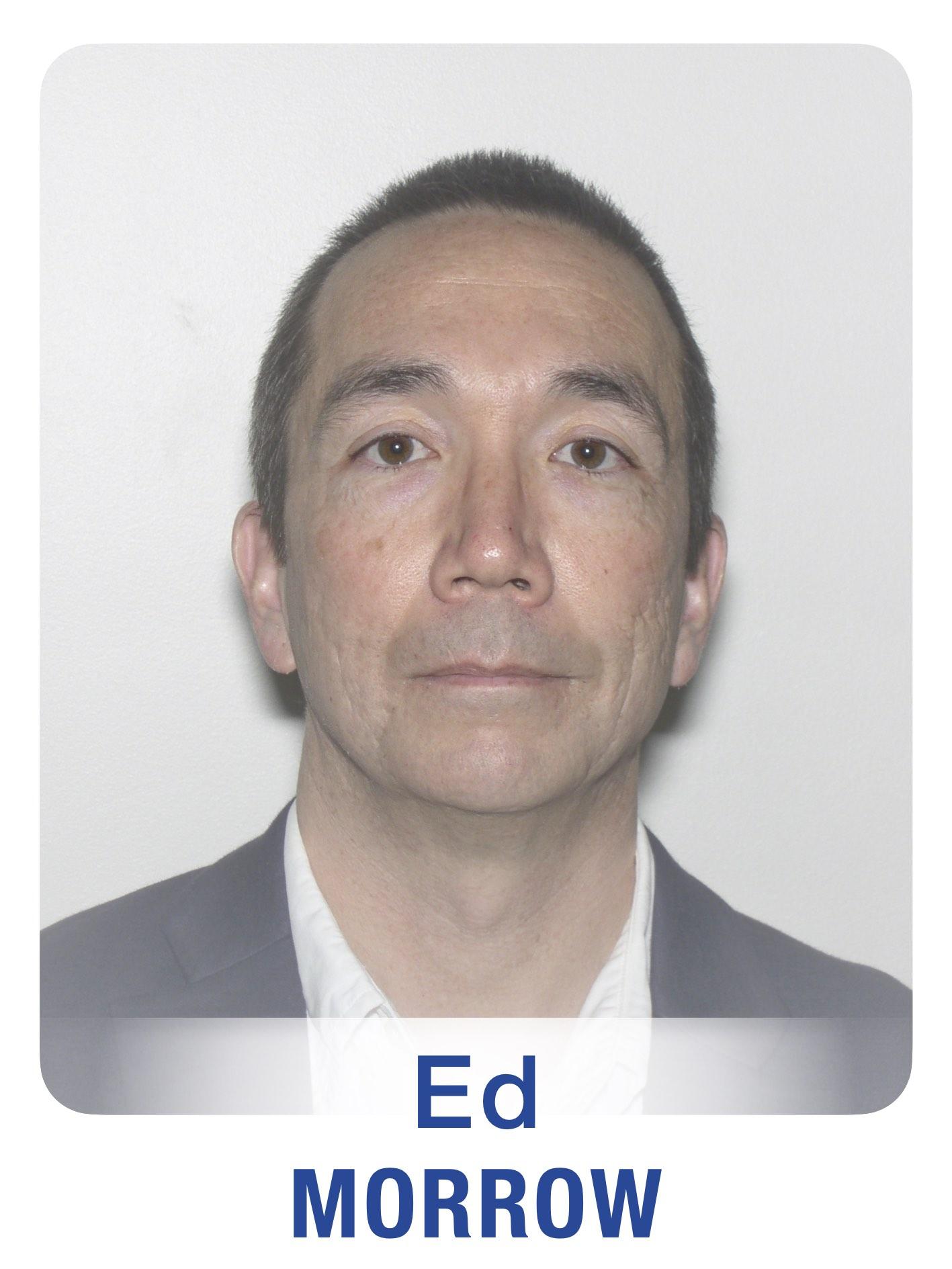 New Staff Photo (Edward)