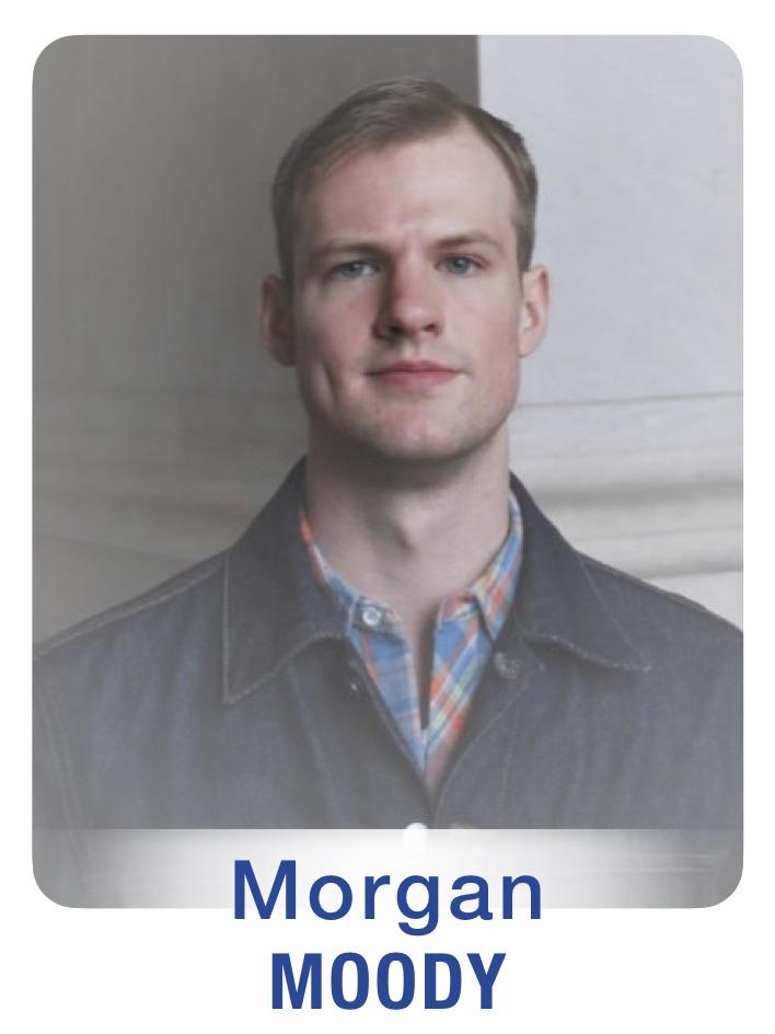 Staff Photos - Morgan