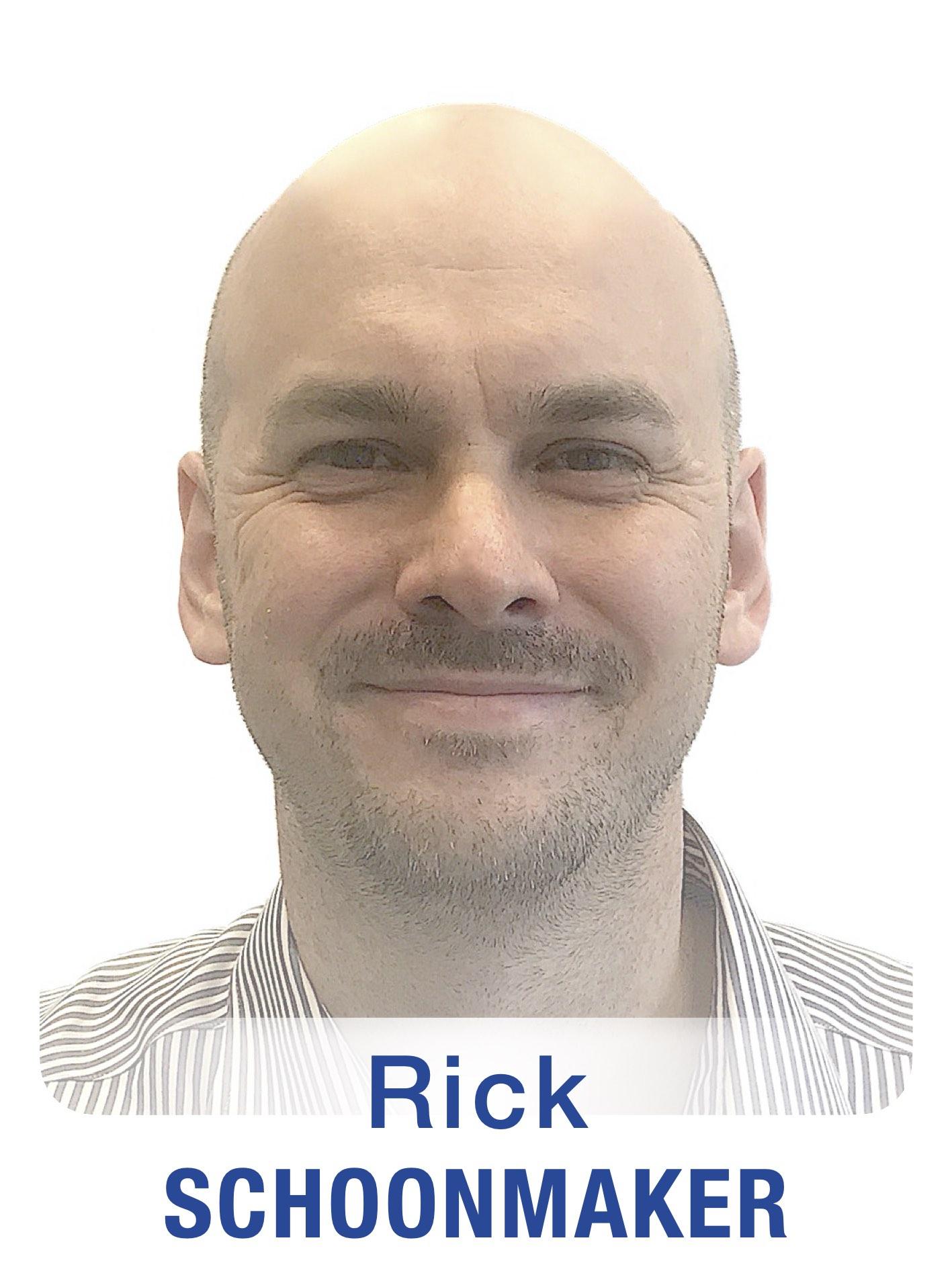 Rick Schoonmaker