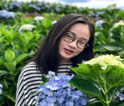 Haley 🇻🇳 Project Leader #sushi lover. Savouring to glow up.