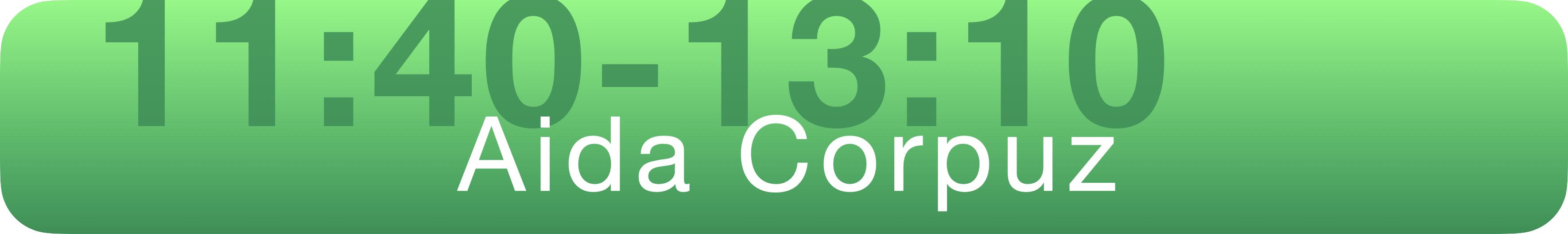 Aida Corpuz Advising Button 1140